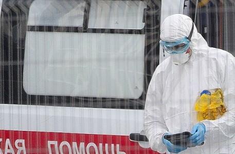 Коронавирус в Брянской области на 19 апреля 2021 года по городам и районам: сколько заболело и умерло