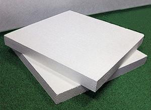 Утепление фасадов пенопластом: делаем наружную теплоизоляцию с минимальными затратами времени и средств