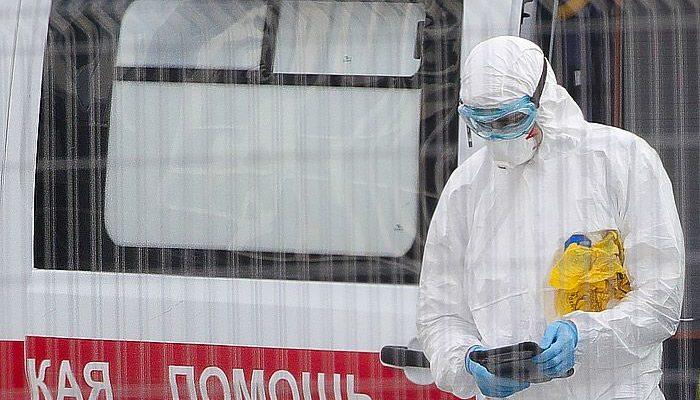 Коронавирус в Алтайском крае на 1 июля 2020 года: сколько человек заболело и умерло