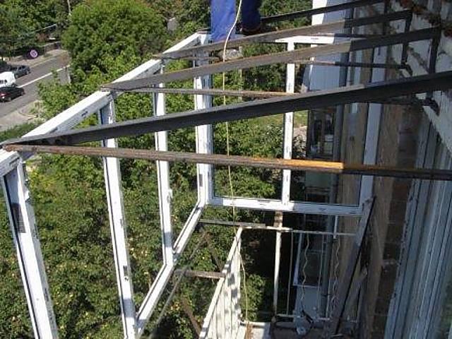 Как утеплить балкон своими руками, чтобы не было конденсата,.