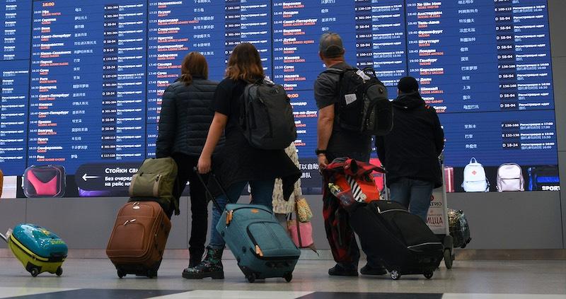 Когда откроется граница Евросоюза с Россией: с кем уже открыто авиасообщение, когда разрешат полёты в Европу