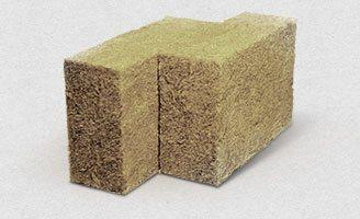 Baswool: тепло- и звукоизоляционные плиты - гидрофобизированные, из горных базальтовых пород