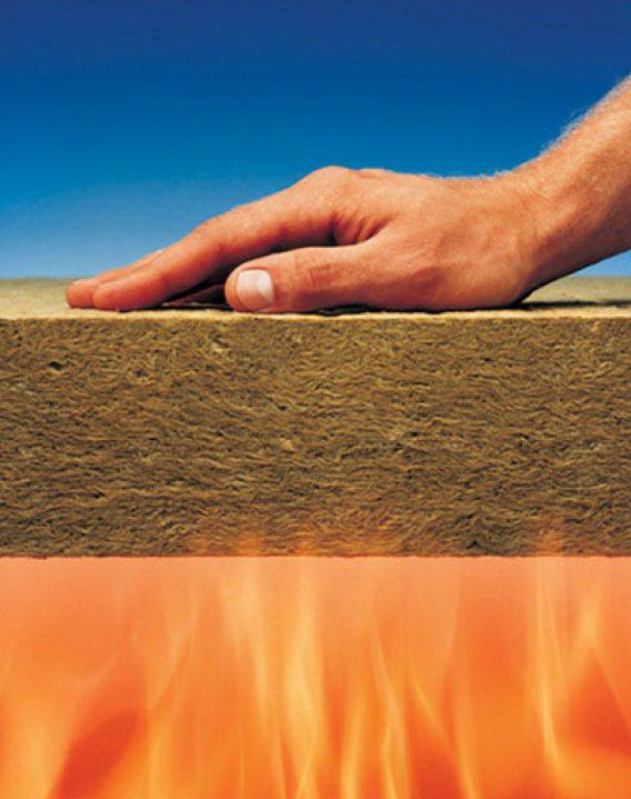 Базальтовая теплоизоляция – тепло ваших жилищ