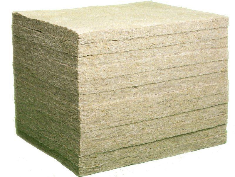 Базальтовая вата – «дышащий» и экологичный теплоизоляционный материал