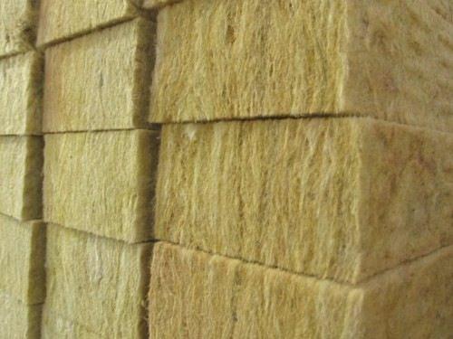 Базальтовая вата – самый популярный минеральный утеплитель