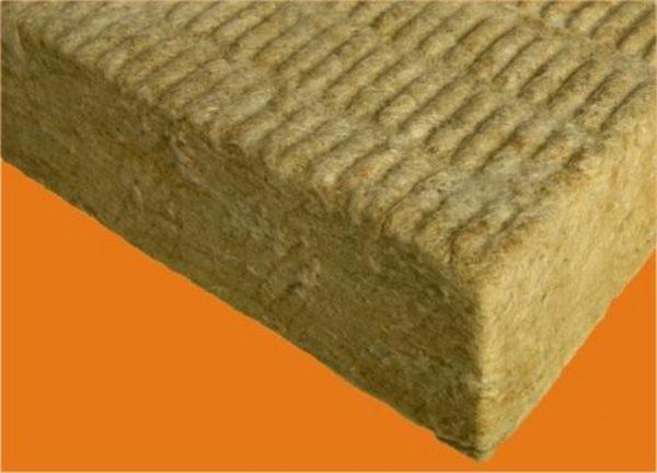 Базальтовая вата выпускается в форме жестких плит.