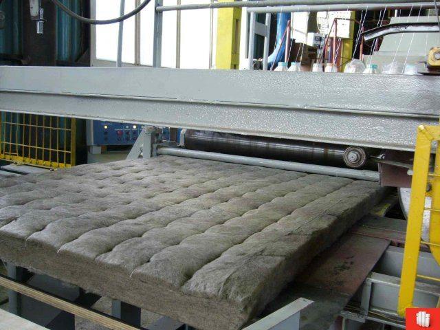Базальтовый утеплитель – это энергоэффективный и высокотехнологичный теплоизоляционный материал