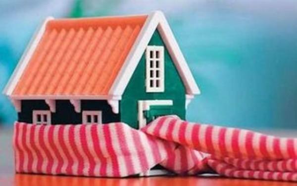 Без утеплителя дому не обойтись
