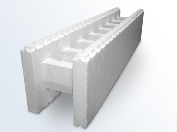 блоки из полистирола