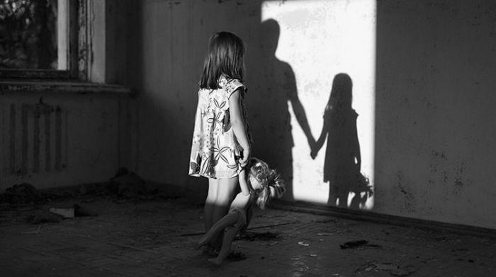 Алиментный фонд создадут в России для помощи брошенным детям