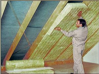 Как утеплить крышу минватой: рекомендации профессионалов