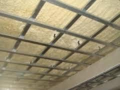 Чем утеплить потолок в гараже: минеральная вата – отличный вариант