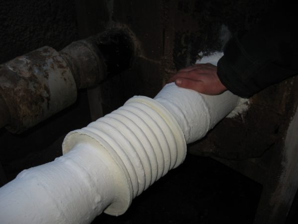 Чем выше степень нагрева поверхности, тем эффективнее работает Корунд