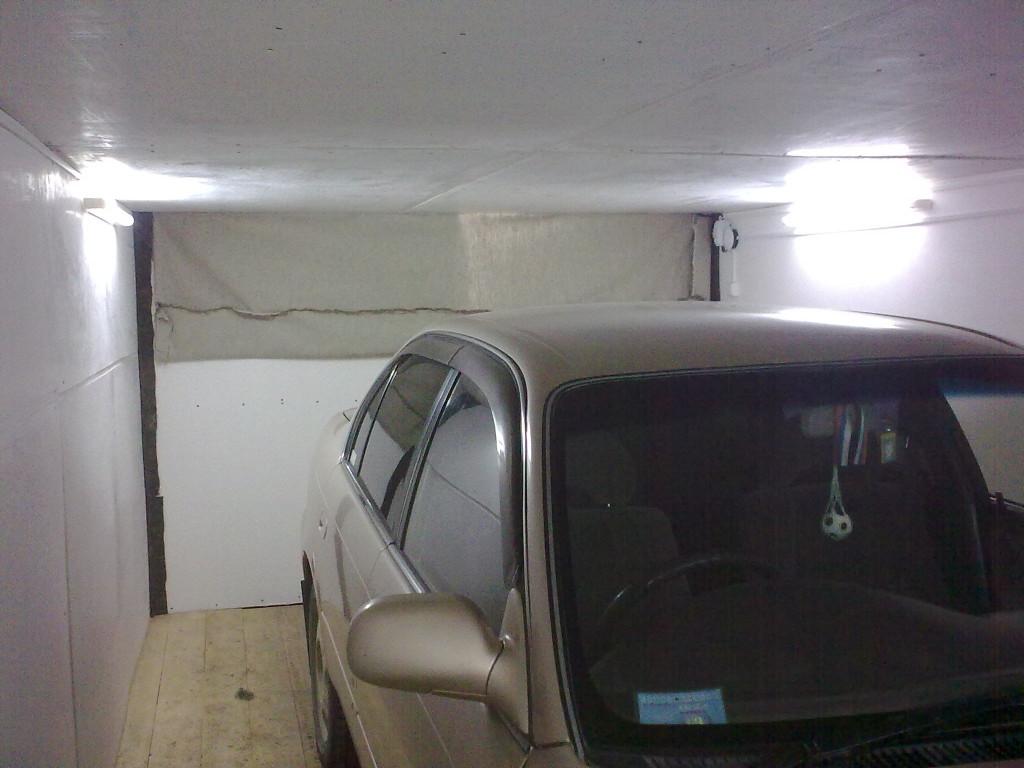 Для обеспечения длительного эксплуатационного периода автомобиля, для него требуется создать комфортные условия