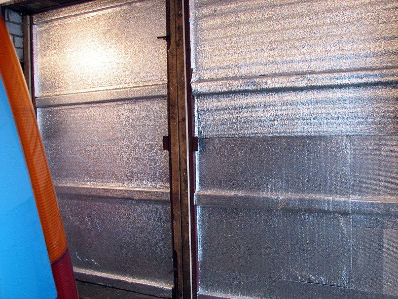 Экономия актуальна для второстепенных сооружений – гаражей, складов, хозблоков