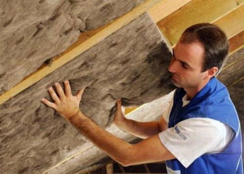 Если у вас мансардная крыша, или на чердаке планируется жилое помещение, тогда утеплять следует крышу.