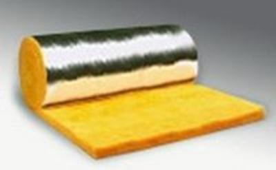 Фольгированные теплоизолятор