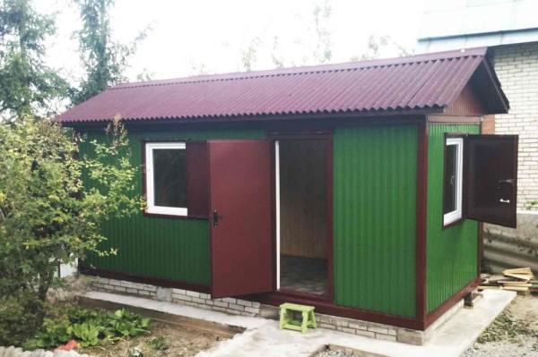 Фото: будет жилой дом