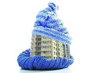 Фото: теплоизоляция – необходимое мероприятие