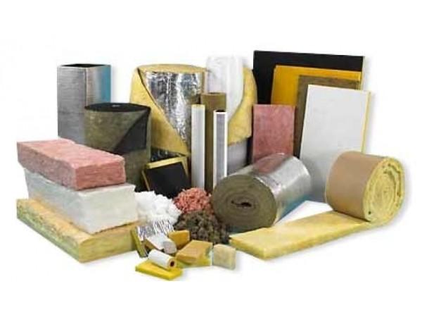 Фото: виды утеплителей по типу материала и толщине
