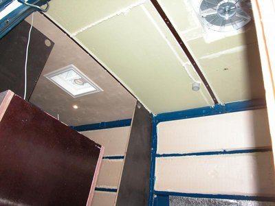 Фургон может быть любой конструкции и модификации