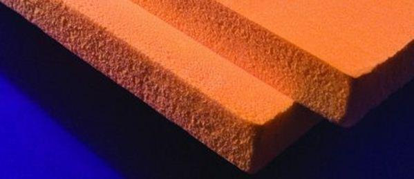 Готовый материал получает однородную структуру и плотность