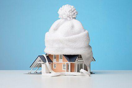 Грамотная внутренняя теплоизоляция – залог комфорта и уюта