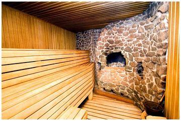 Хорошая сауна – утепленное помещение
