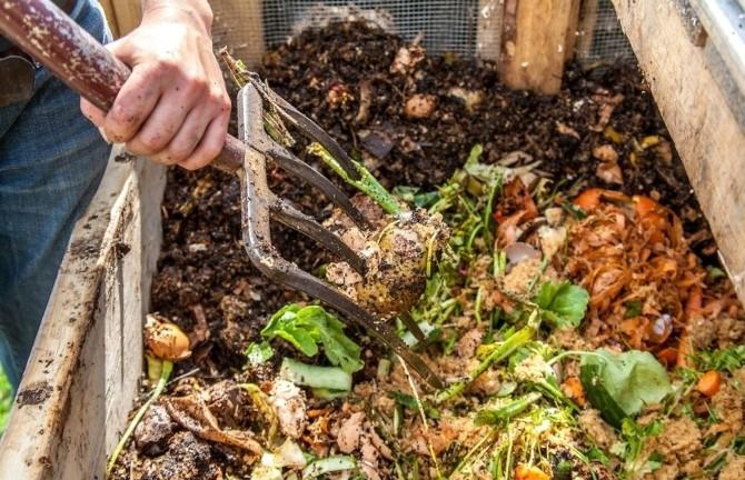 Как правильно готовить компост