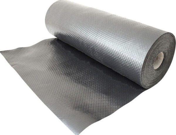 Изоляционный материал – обязательная часть конструкции