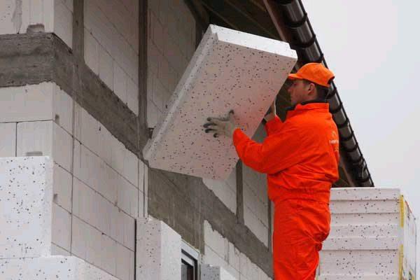 Качественный материал утепления дома снаружи – залог внутреннего микроклимата и уюта