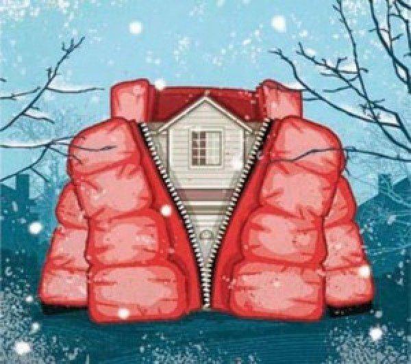 Как бы там ни было, а утеплить дом необходимо!