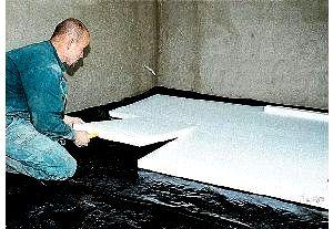 Как утеплить квартиру на первом этаже – изолируется пол