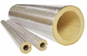 Кэшированные цилиндры для утепления труб