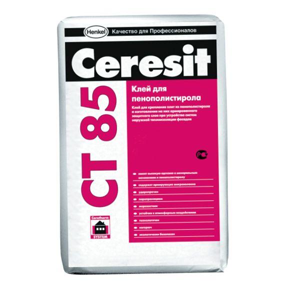Клей Ceresit СТ 85