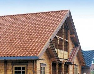 Крыша – источник больших теплопотерь