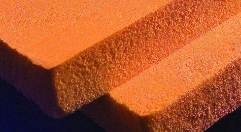 Листы пеноплекса