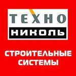 Логотип компании Технониколь
