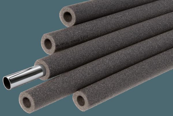 Материал может использоваться и для стальных, и для пластиковых контуров