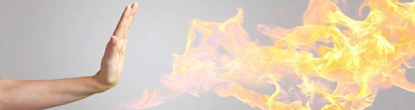 Материал отличается хорошими огнеупорными качествами.