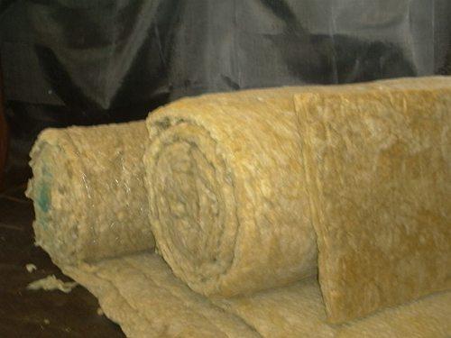 Минеральная вата – один из самых популярных материалов