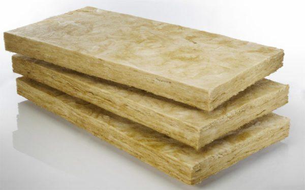 Минеральная вата – идеальный утеплитель для деревянного пола