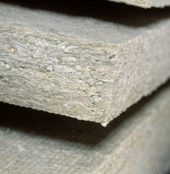 Минеральная вата на основе шлака (шлаковата)