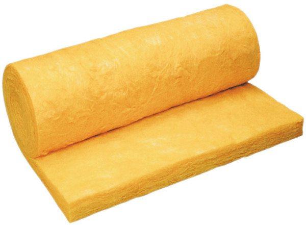 Минеральная вата производится в рулонах и листах