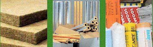 Многообразие видов материала современной тепловой защиты