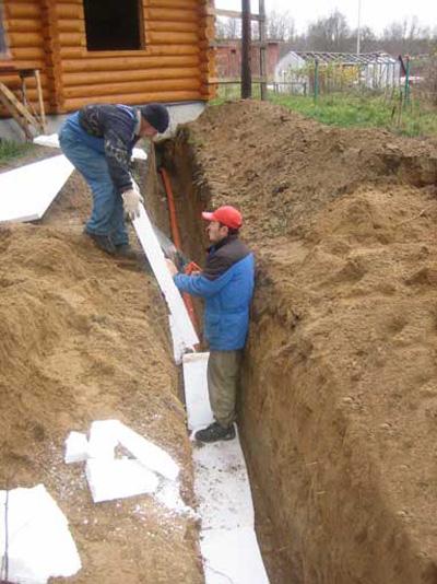 На фото показано как происходит процесс работы