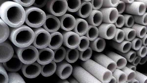 На рынке можно найти изделия для труб самого разного диаметра