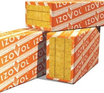 Некоторые материалы компании IZOVOL изготавливают по аналогичной технологии с продукцией ISOVER