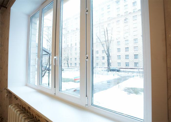 Чем утеплить окна – готовимся к зиме