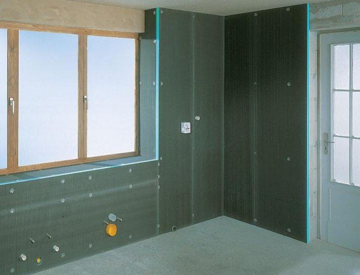Как утеплить стены в квартире панельного дома изнутри своими руками